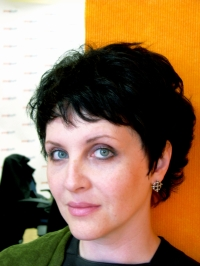 Полина Фрадкина