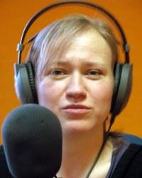 Катя Фёдорова