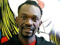 Признаки Времени (53): Серафим Селенге Макангила— лидер Simba Vibration