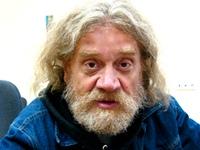 Признаки Времени (54): Король блюза— Димитрий Гусев