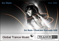 GLOBAL TRANCE MUSIC - DJ Rain