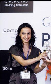 Директор регионального развития групп компаний Галактик Russia Pronuptia Мария Патрушева