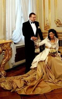 Екатерина Коростелёва — свадебный модельер. Я шью мечту…