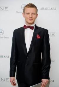 Максим Данилин, руководителем Всероссийской премии красоты и здоровья