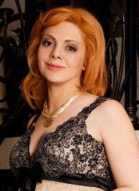 Семейный психолог Анетта Кареновна Орлова