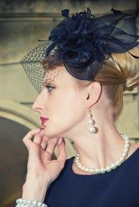 Ника Александрова — стилистом и имиджмейкером из Москвы