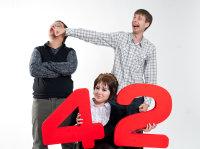 42 в полном составе