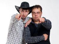 Леонид и Макс намекают...