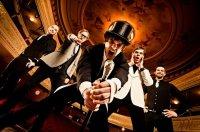 """Новости мирового шоу-бизнеса (70): Финская группа The Winyls: """"Мечты должны быть реалистичными!"""""""
