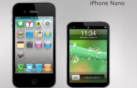 iPhone может получить Nano-версию