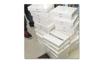 iPad 2 шагает по России