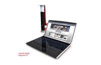 Rolltop – ноутбук, который можно свернуть