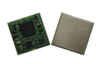 Совмещённый чип от SkyTraq