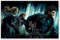 © Кинофильм Harry Potter And The Deathly Hallows : Part 1