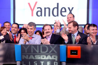 Яндекс покоряет американскую биржу