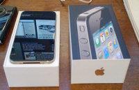 iPhone 4S — осенью, а iPhone 5 — весной?