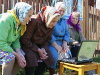 Россияне проводят в социальных сетях более 10 часов в месяц