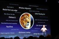Итоги WWDC 2011: OS X Lion, iOS 5 и iCloud