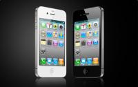 Новый аппарат от Apple — iPhone 4
