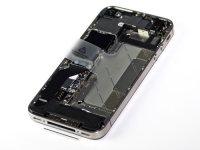 Разобранный iPhone 4S ©i-ekb.ru