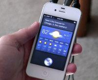 iPhone 4S и Siri стали мировой угрозой
