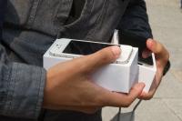 Зачем Калининградское УВД закупает iPhone 4S?
