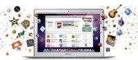 Mac App Store ©gadgetblog.ru