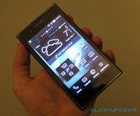 Смартфон LG Prada 3.0