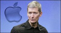 Тим Кук — глава Apple
