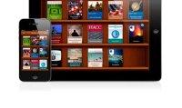 Apple представила iBooks 2, iBooks Author и iTunes U
