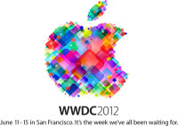 Конференция WWDC 2012 пройдёт с 11 по 15 июня