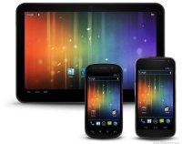 Новый Google Nexus будут делать сразу 5 компаний