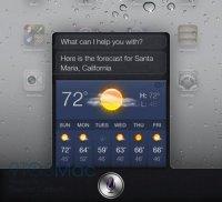В iOS 6 появятся Siri для iPad