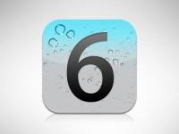 iOS 6: интеграция с Facebook, AirDrop и Siri на iPad