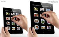 Осенью может выйти iPad Mini