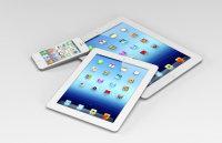 iPad mini: чему быть, того не миновать