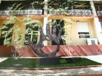 В Одессе установили скульптуру памяти Стива Джобса