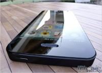 iPhone 5 получит совершенно новый тачскрин