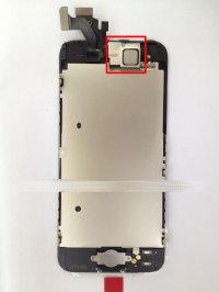 В новом iPhone не будет чипа NFC