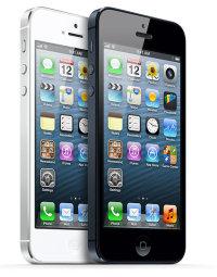 Итоги iPhone 5 Event