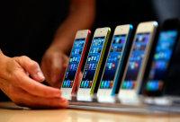 Количество предзаказов iPhone 5 достигло 2 млн