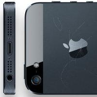Ваш iPhone 5 царапается? Это нормально!