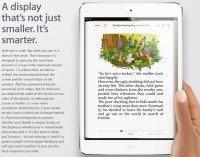 Apple представила iPad mini и революционно тонкий iMac