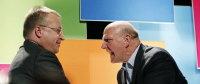 Элоп и Балмер представили флагманы Nokia в РФ