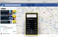 Nokia выпустит карты для iOS и Android