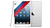 Cтарт продаж iPad mini в РФ намечен на середину января