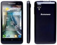 Lenovo представила смартфон с самой ёмкой батареей