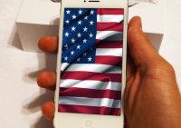 iPhone снова лидер американского рынка