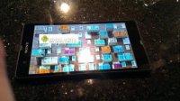 Sony готовит 6-дюймовый смартфон?