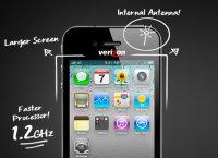iPhone 4 от Verizon